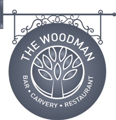 The Woodman Inn. Bar, Carvery and Restaurant